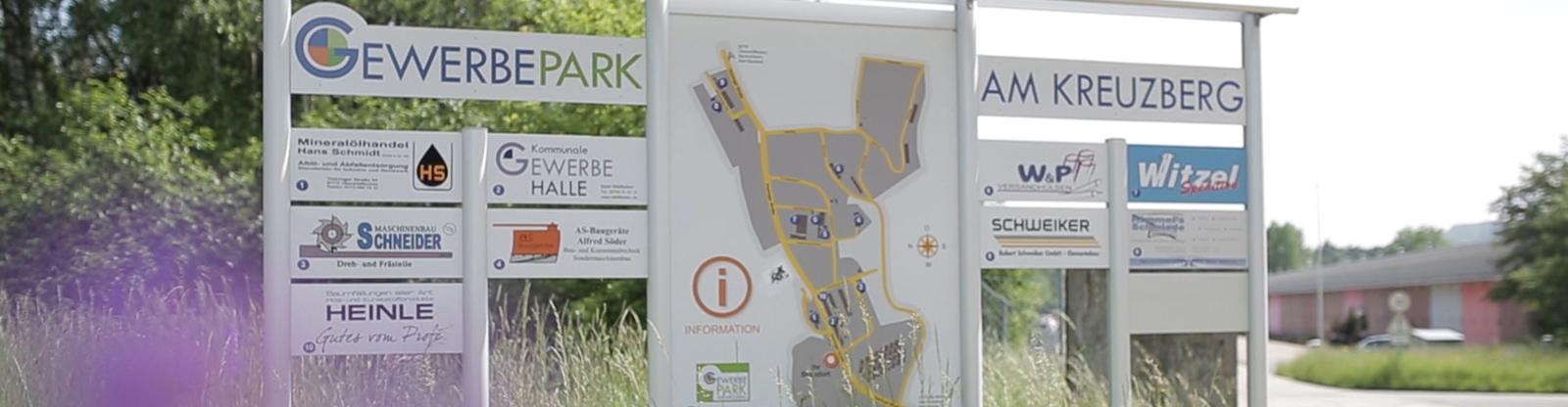 Gewerbepark Kreuzberg